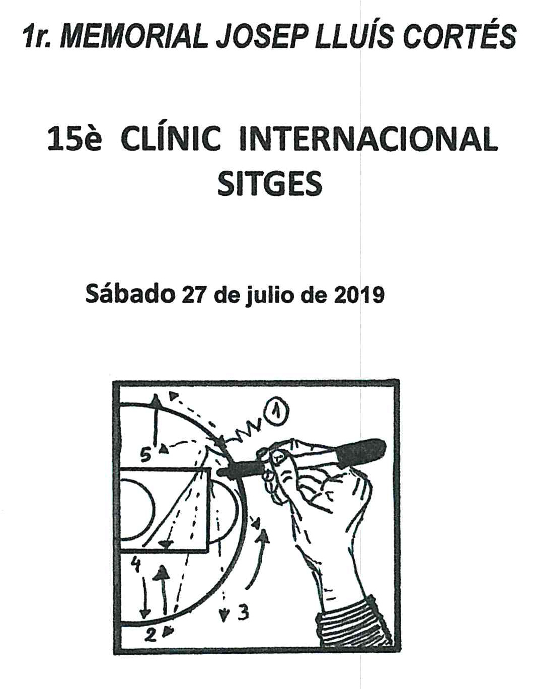 clinicsitges2019cartel